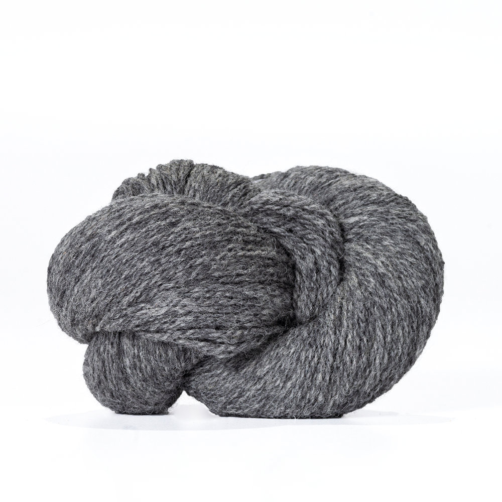 SEMILLA MELANGE /    100% GOTS certified organic wool  191 yards (175 meters) / 50 gm hank