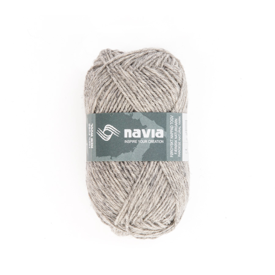 Navia Trio light grey 32