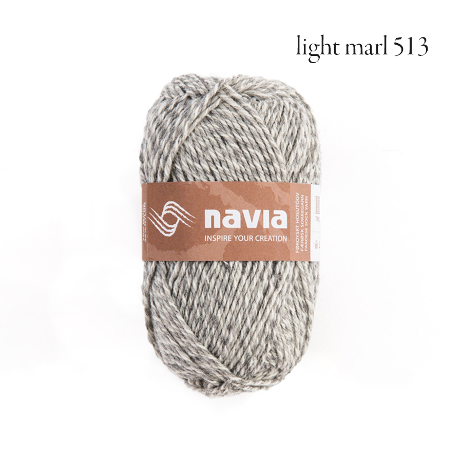 Navia Sock light marl 513.jpg