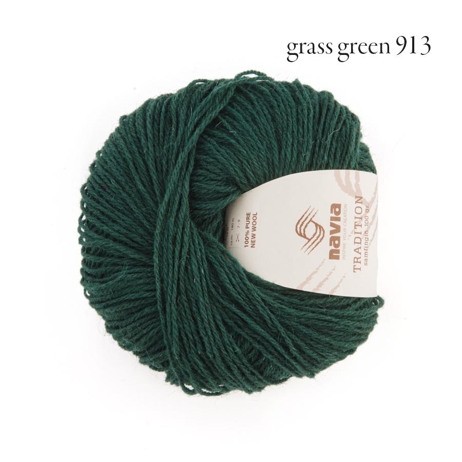 Navia Tradition grass green 913.jpg