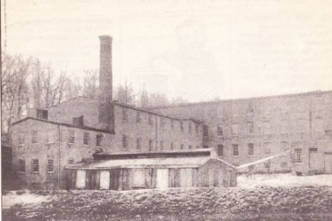 Franklin Yarn Mill