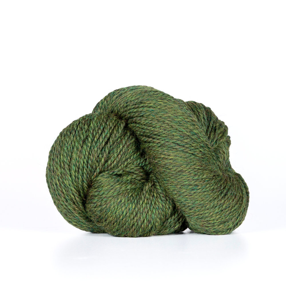 kelbourne woolens scout moss heather