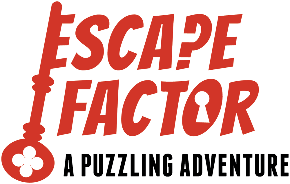 Escape Factor Logo