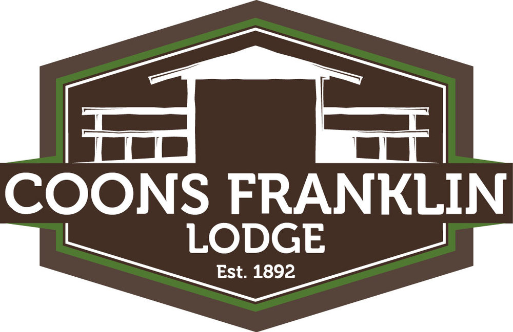 Coons Franklin Lodge