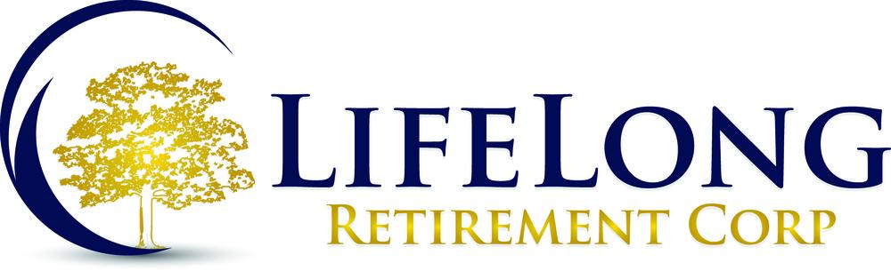 LifeLong Retirement Logo