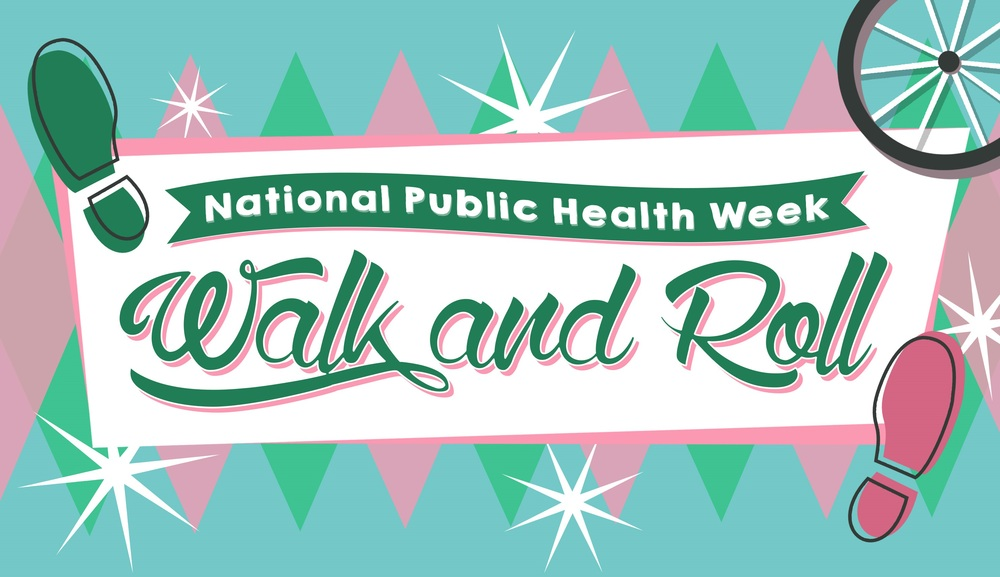 Walk & Roll banner