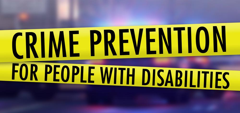 Crime Prevention banner