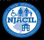 NJACIL logo
