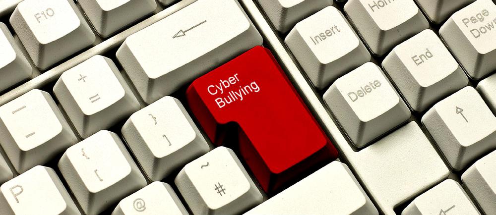 Cyber Bullying banner