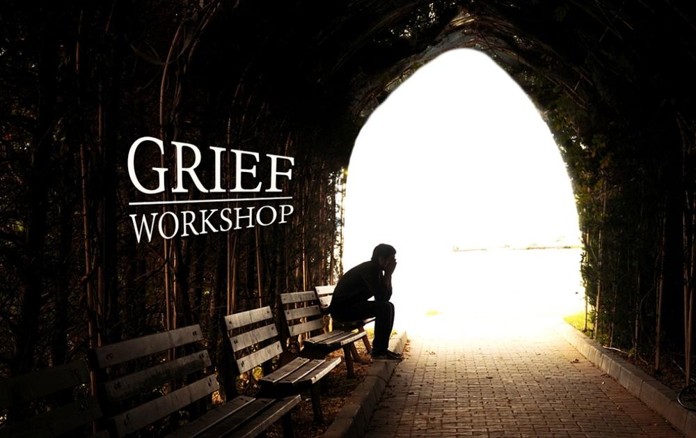 Grief Workshop banner