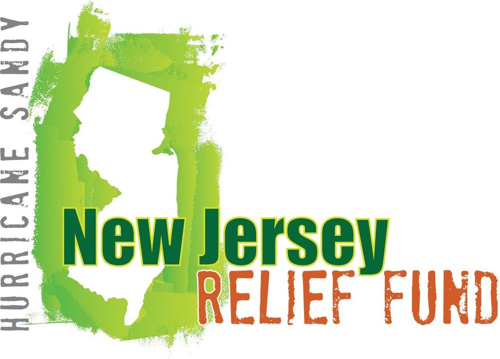 NJ Sandy Relief Fund