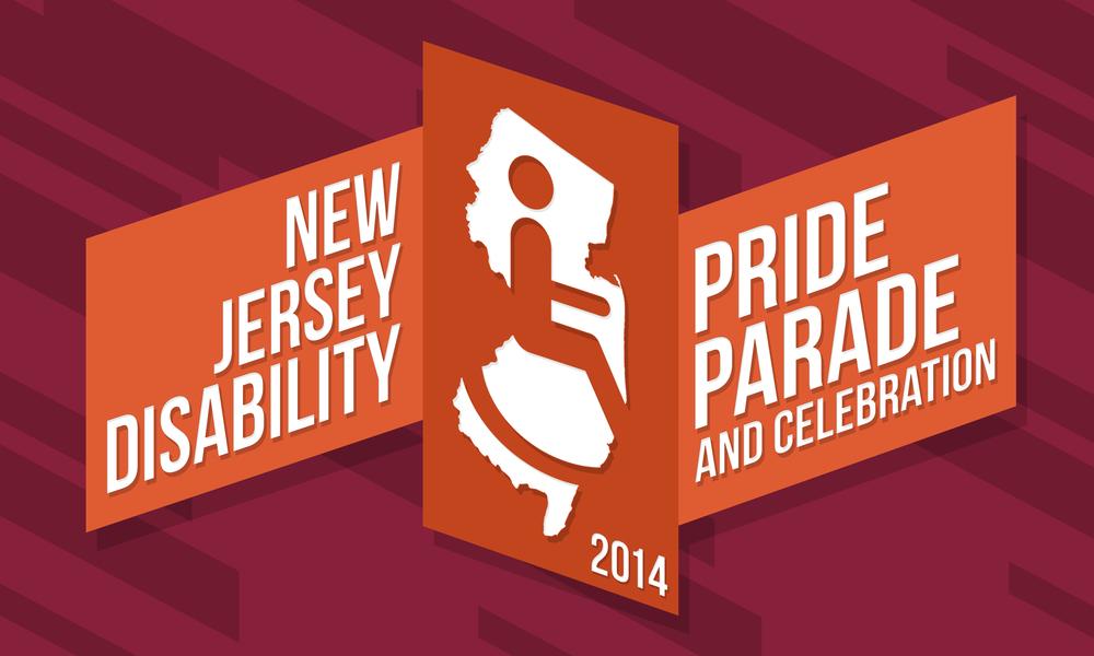 NJ Disability Pride Parade & Celebration 2014