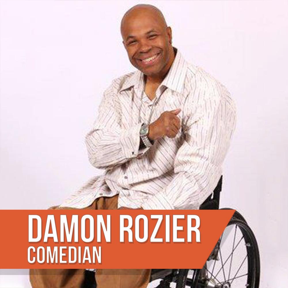 Damon Rozier
