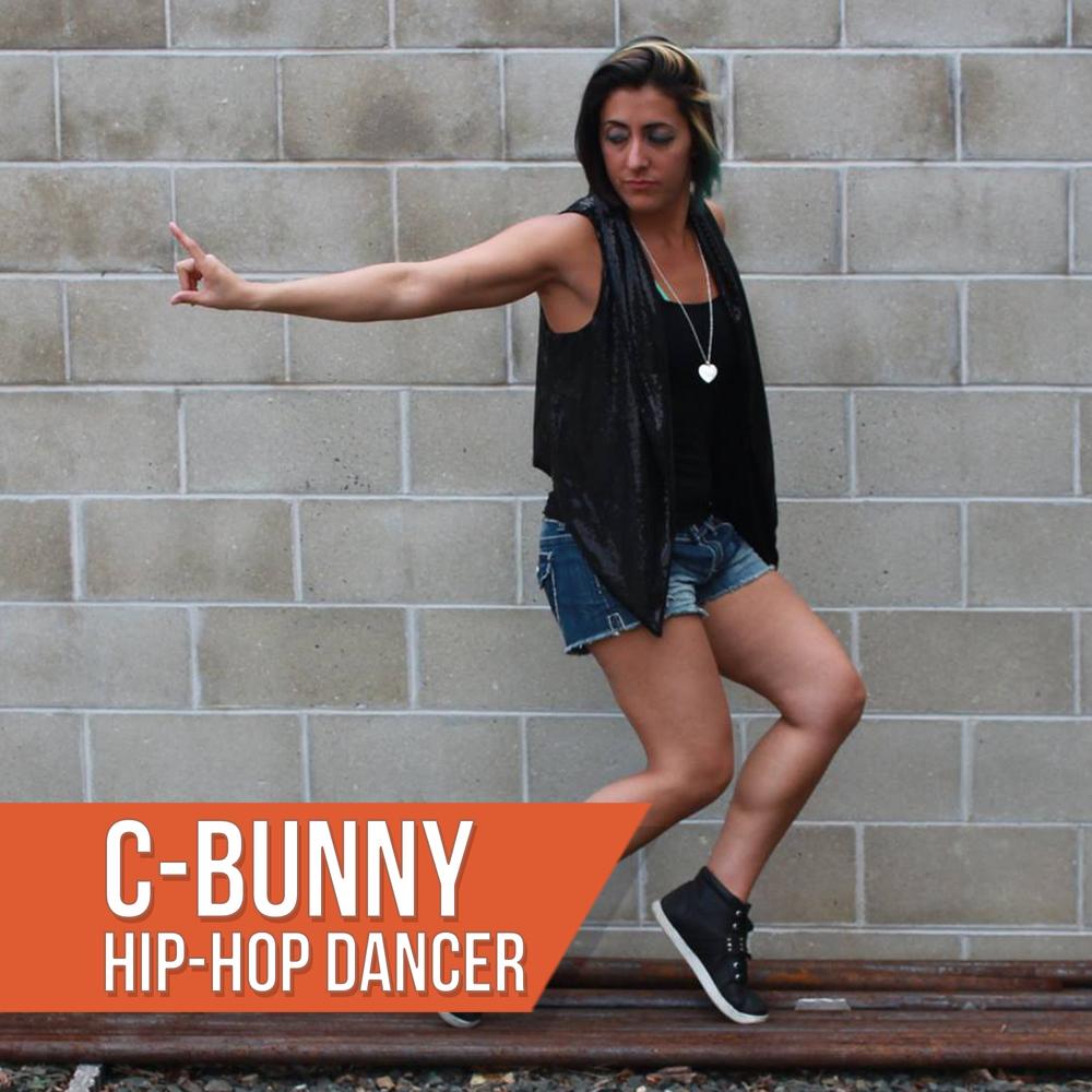 C-Bunny