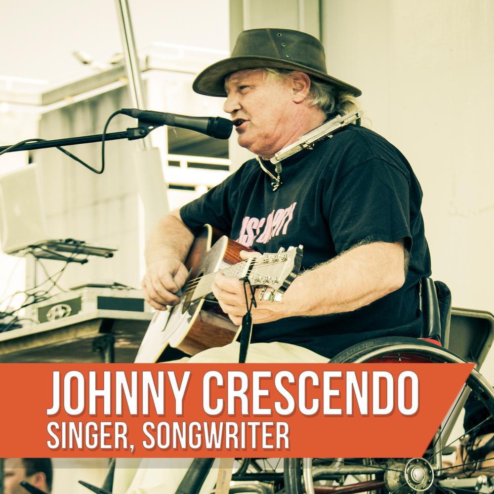 Johnny Crescendo