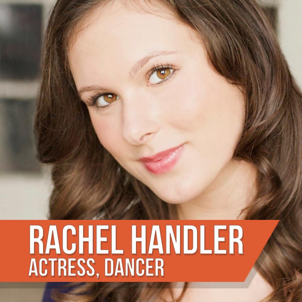 Rachel Handler