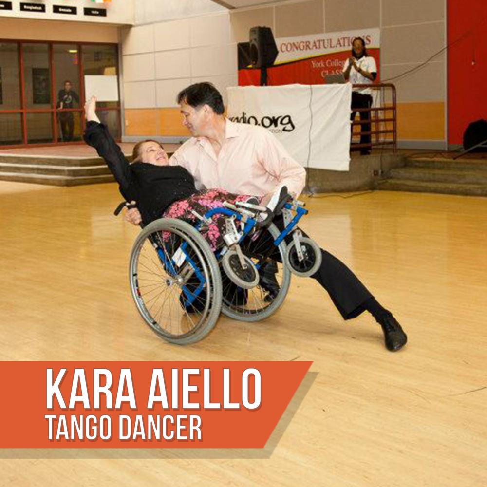 Kara Aiello
