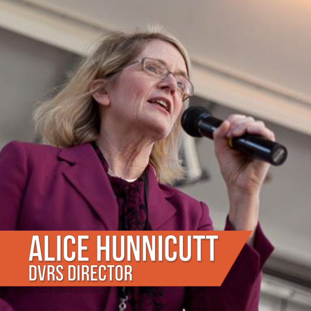 Alice Hunnicutt