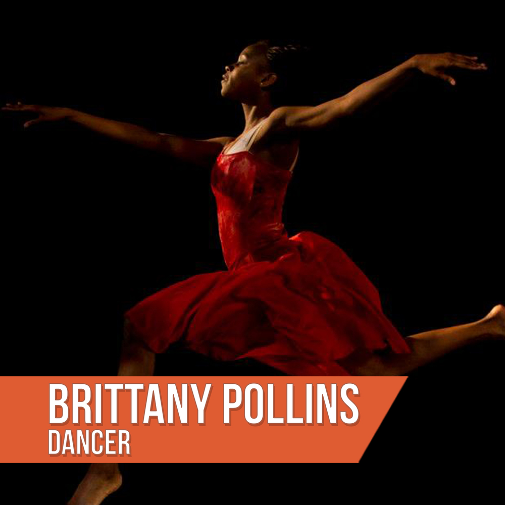 Brittany Pollins