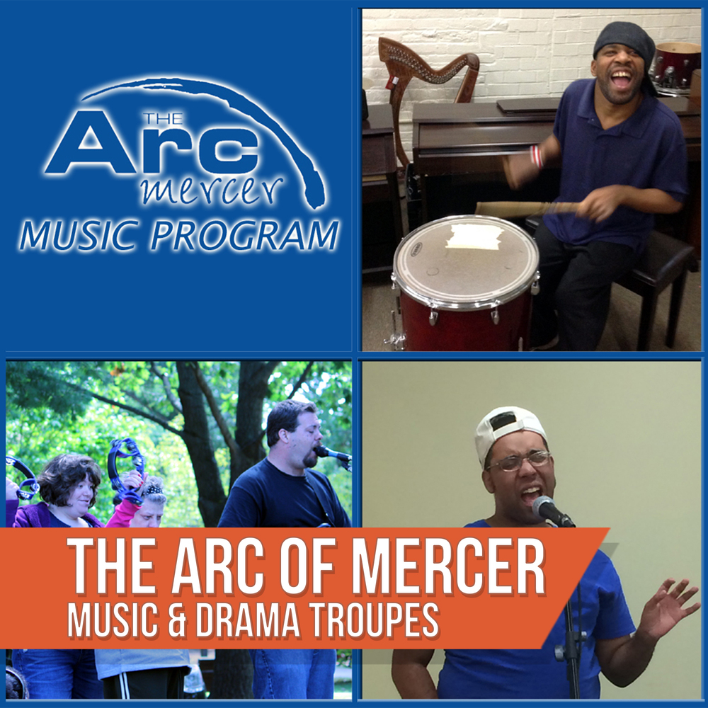 The ARC of Mercer Music & Drama Troupes