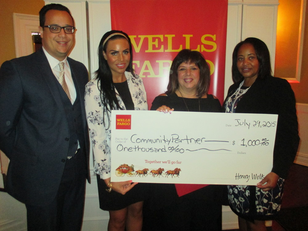 ACI Receives Grant from Wells Fargo - Alliance Center for Independence