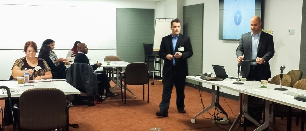 Pfizer Career Workshop - Alliance Center for Independence