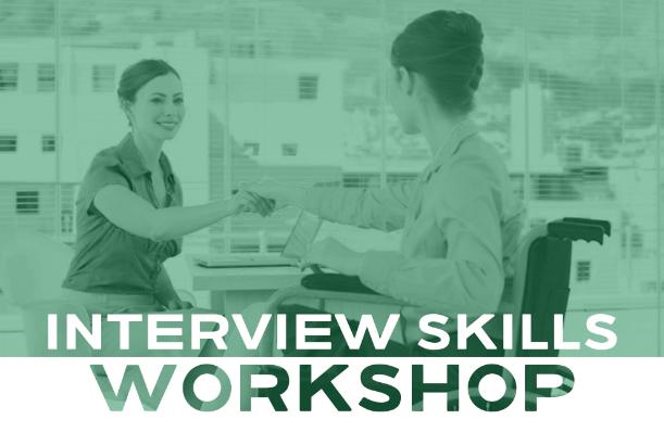 Interview Skills Workshop  Interview Workshop