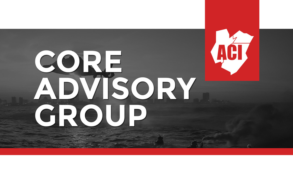 Core Advisory Group (CAG)