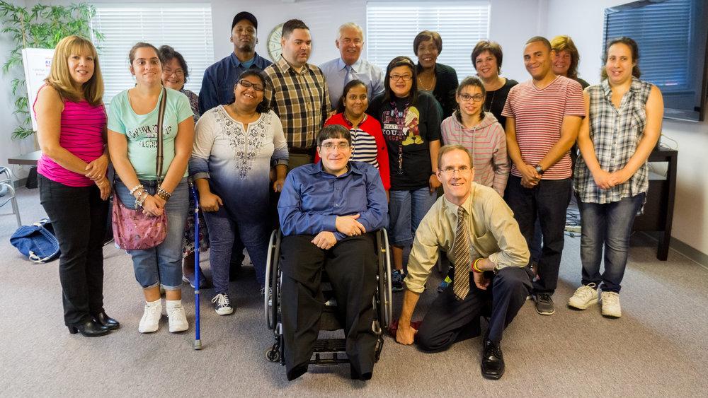 Assemblyman Eric Houghtaling Visit.jpg