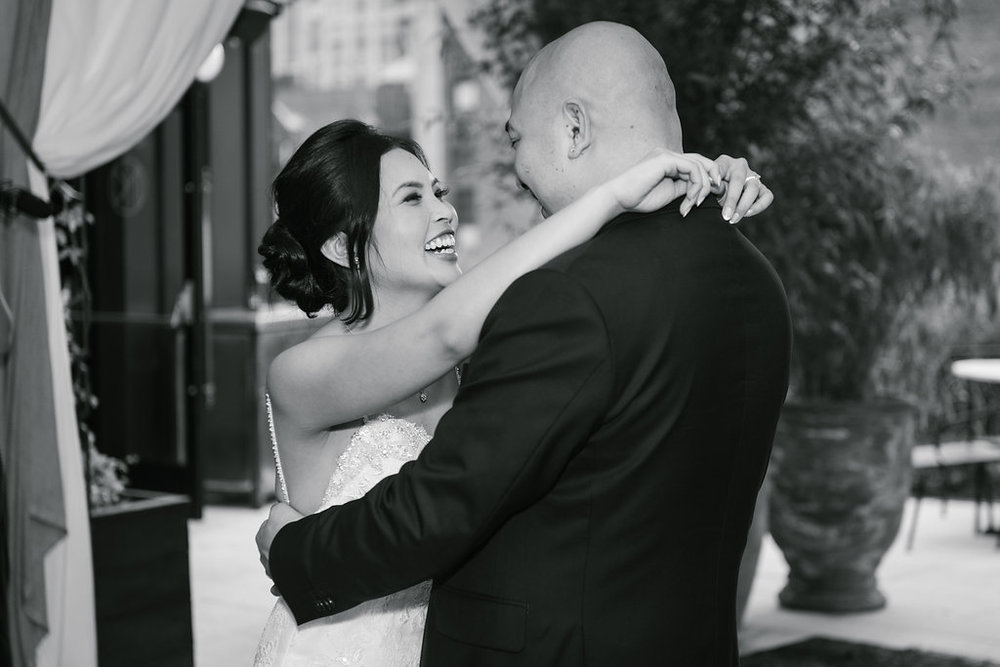 Mary & Alfonso - The NoMad Hotel
