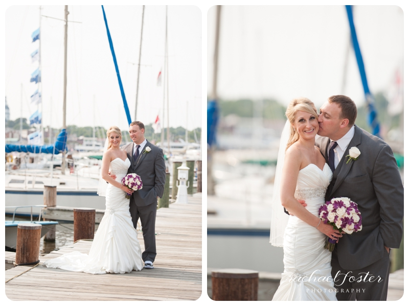 Wedding in Annapolis, Maryland by Rachael Foster Photography_0047.jpg