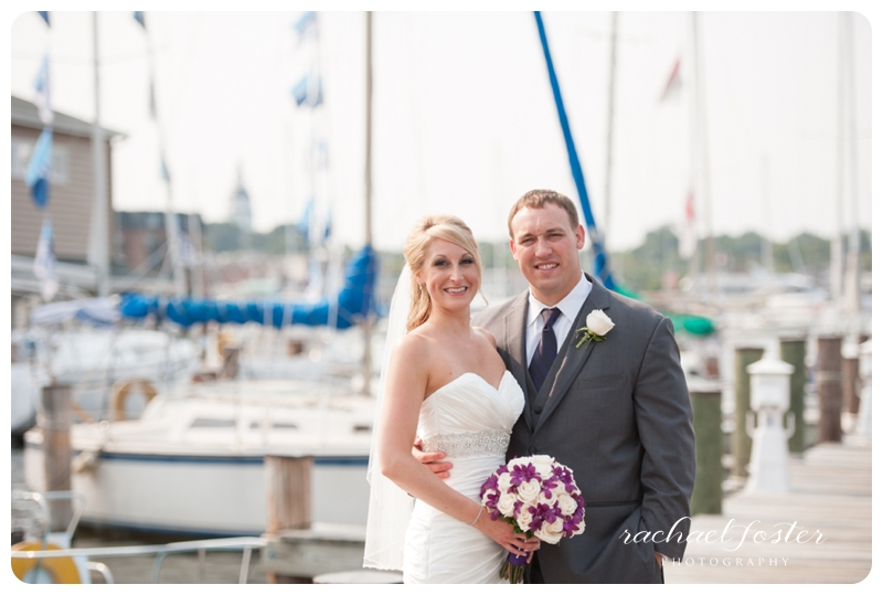 Wedding in Annapolis, Maryland by Rachael Foster Photography_0048.jpg