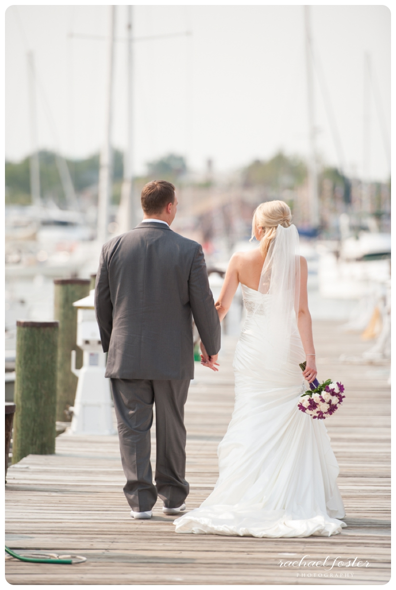 Wedding in Annapolis, Maryland by Rachael Foster Photography_0050.jpg