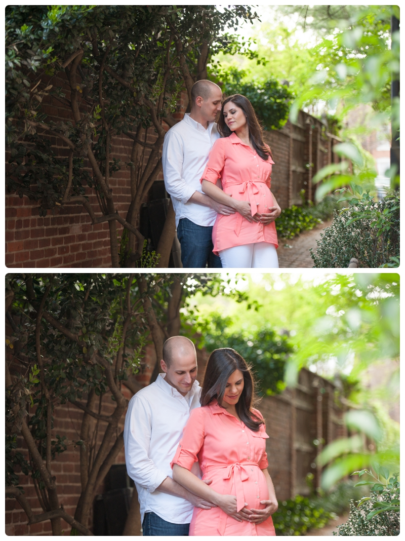 Maternity Session in Old Town Alexandria Virginia_0019.jpg