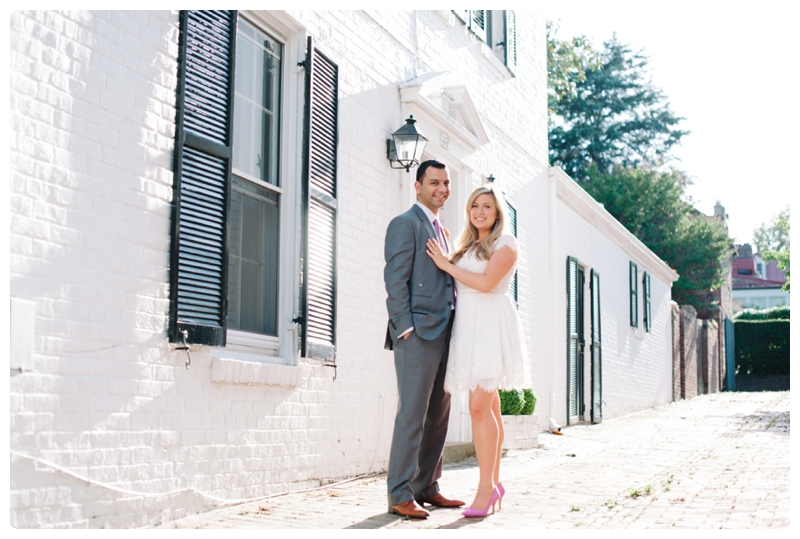 Engagement Session in Old Town Alexandria by www.rachaelfosterphoto.com_0012.jpg