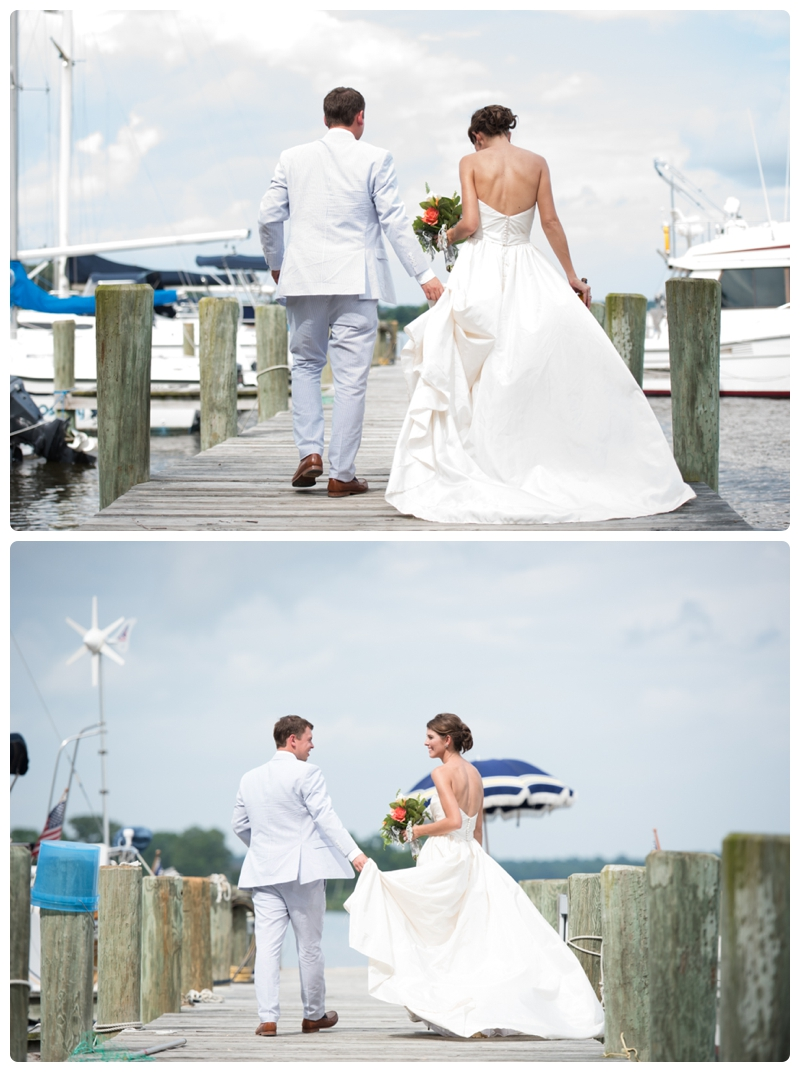 Fourth of July Wedding on the Potmac by Rachael Foster Photography_0049.jpg