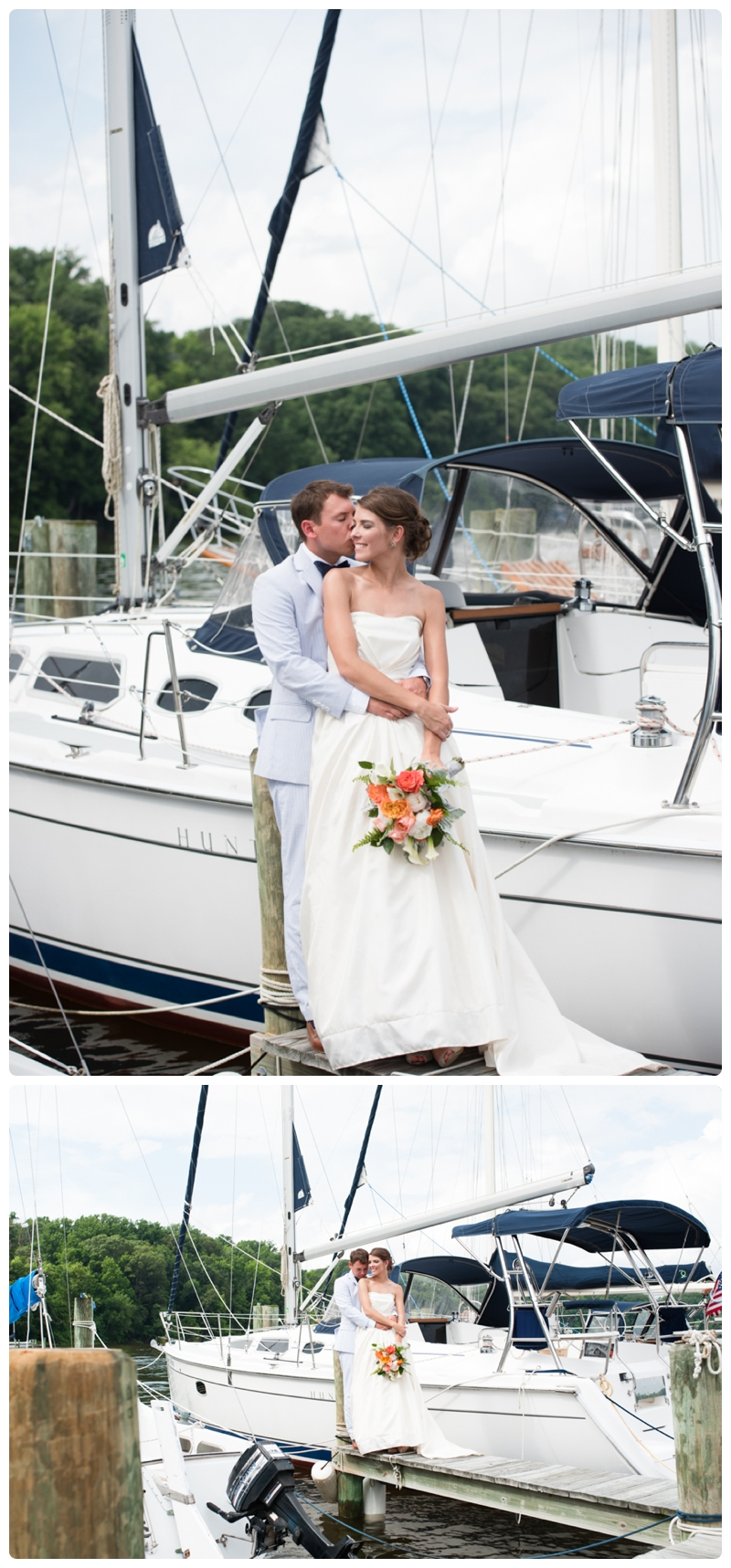 Fourth of July Wedding on the Potmac by Rachael Foster Photography_0050.jpg