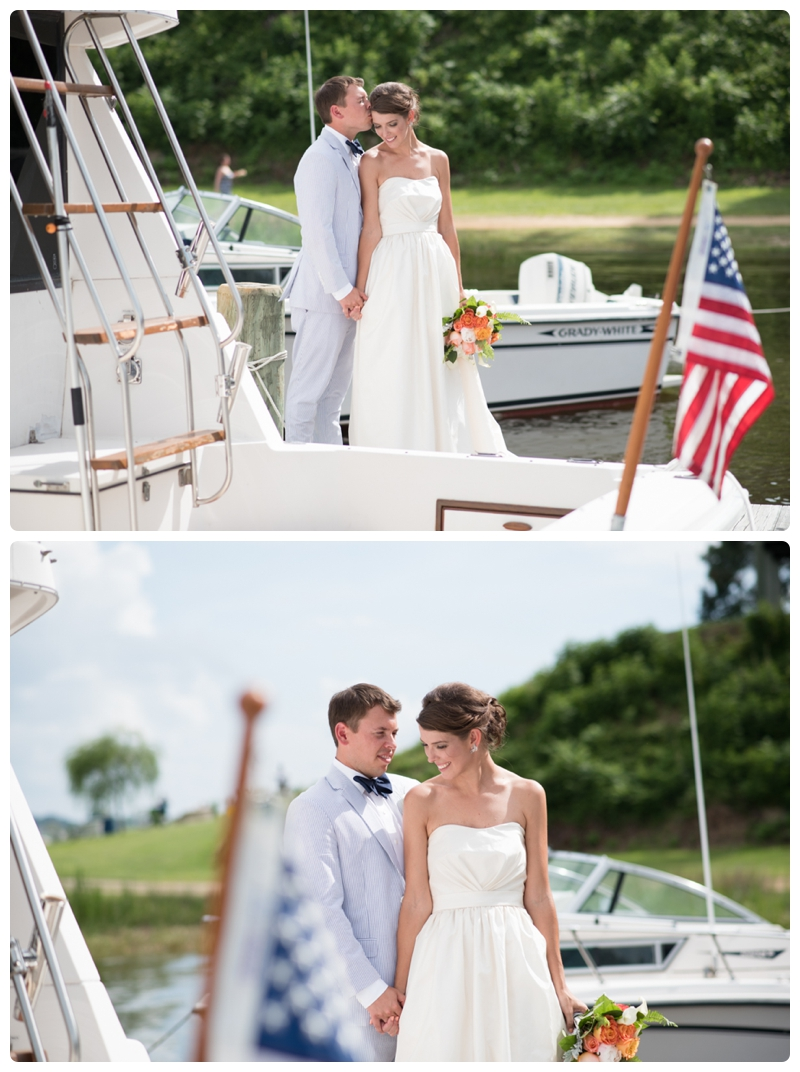 Fourth of July Wedding on the Potmac by Rachael Foster Photography_0056.jpg