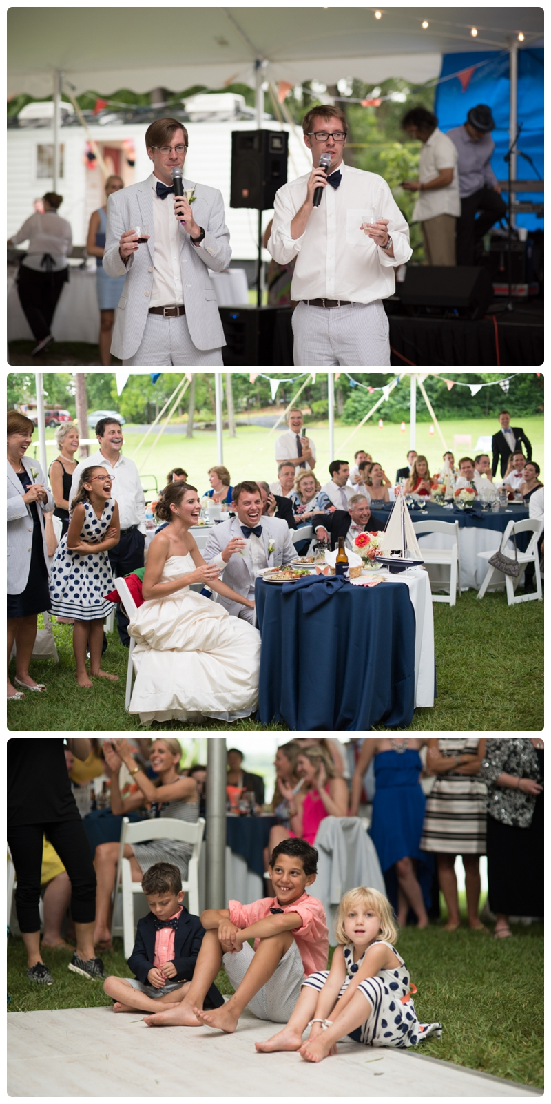 Fourth of July Wedding on the Potmac by Rachael Foster Photography_0066.jpg