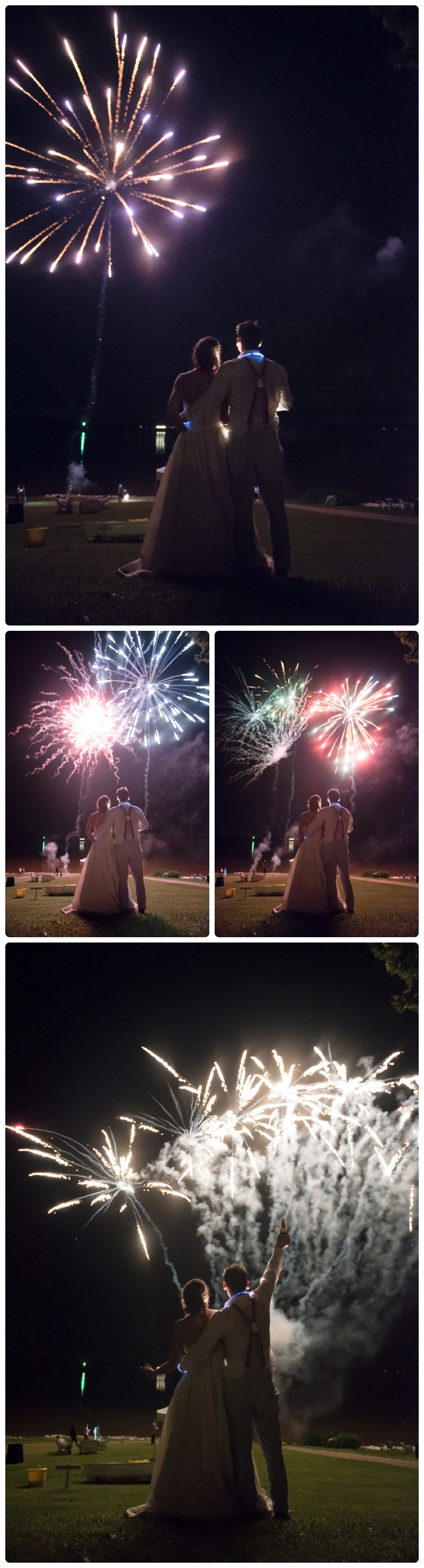Fourth of July Wedding on the Potmac by Rachael Foster Photography_0077.jpg