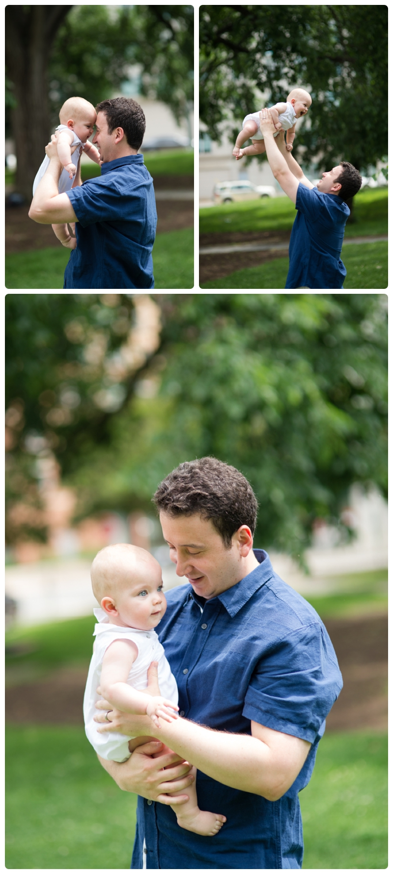 Six Month Portrait Session in Arlington Virginia by Rachael Foster Photography_0020.jpg