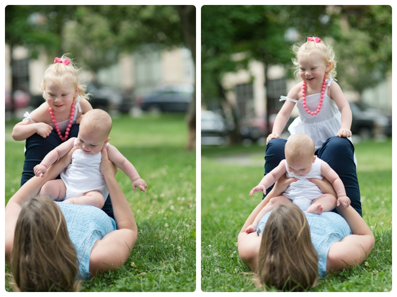 Six Month Portrait Session in Arlington Virginia by Rachael Foster Photography_0022.jpg