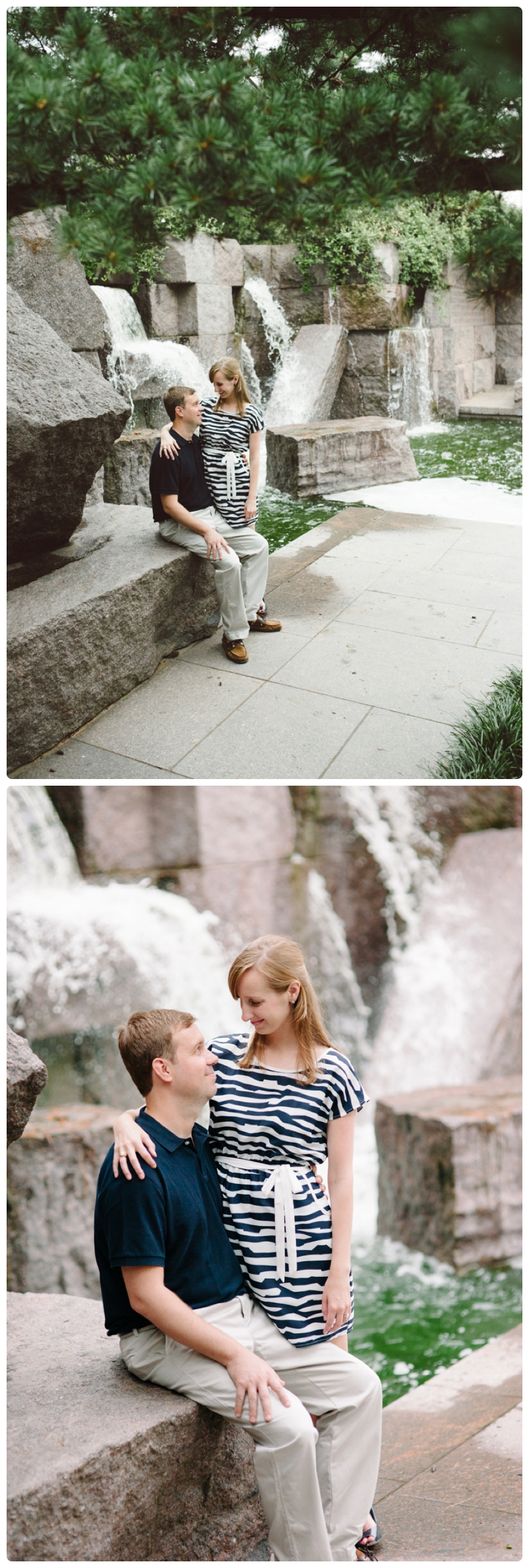 Engagement Session in Arlington Virginia by Rachael Foster Photography_0098.jpg