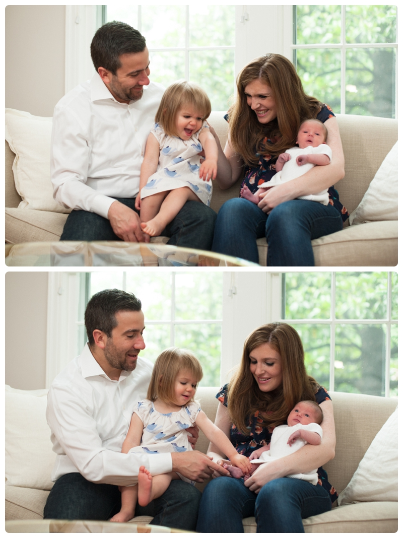 Newborn Portrait Session in Arlington Virginia by Rachael Foster Photography_0002.jpg