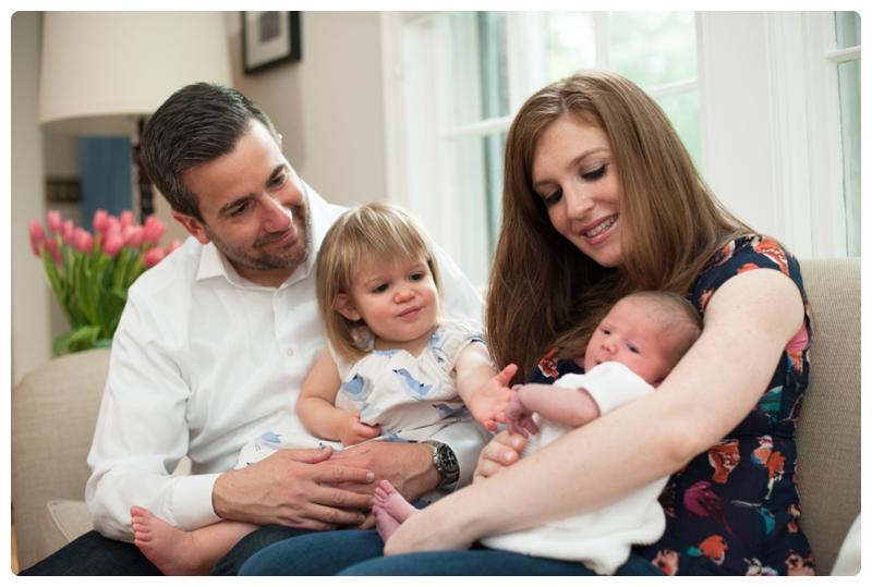 Newborn Portrait Session in Arlington Virginia by Rachael Foster Photography_0004.jpg