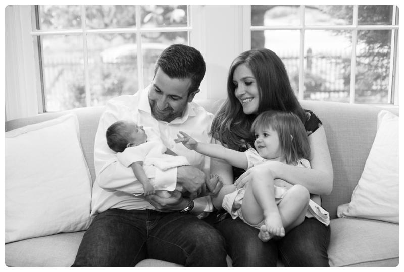 Newborn Portrait Session in Arlington Virginia by Rachael Foster Photography_0006.jpg