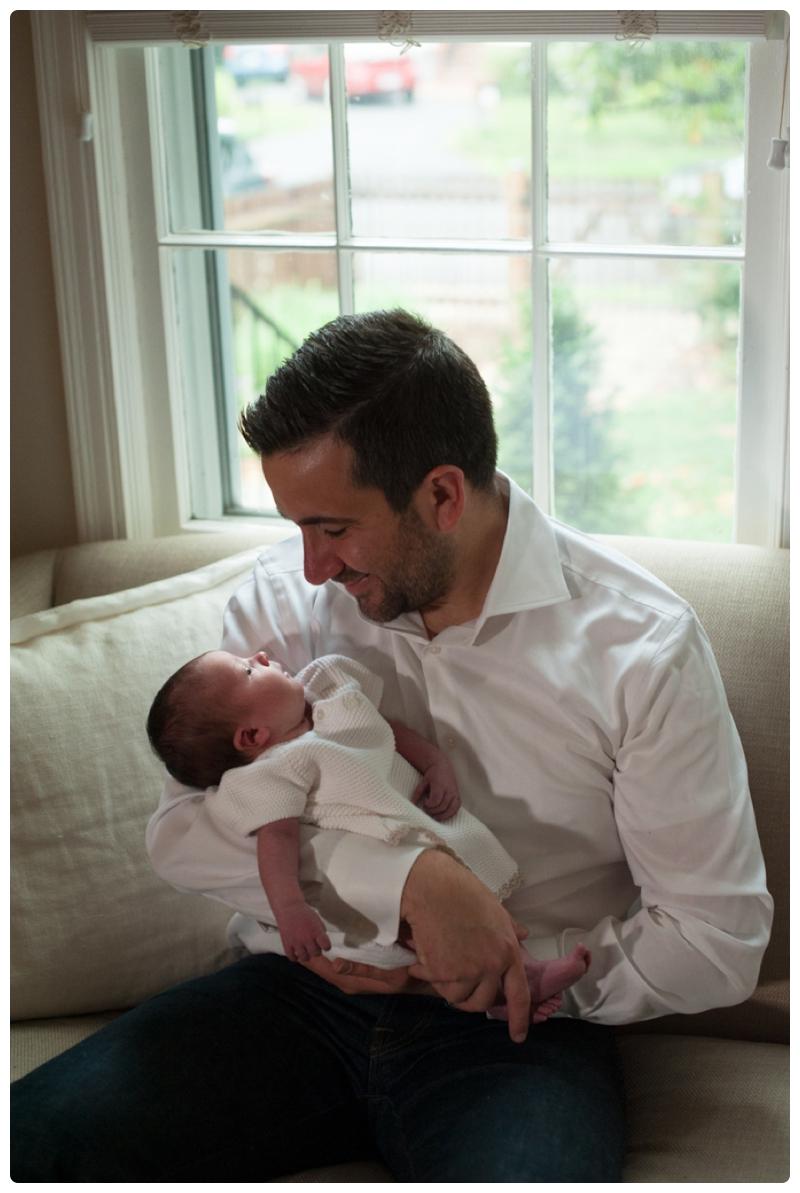 Newborn Portrait Session in Arlington Virginia by Rachael Foster Photography_0007.jpg