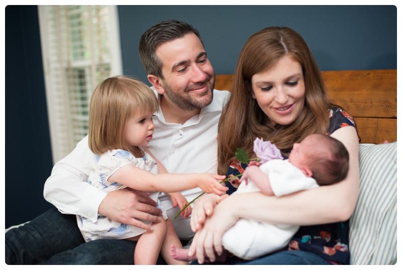 Newborn Portrait Session in Arlington Virginia by Rachael Foster Photography_0012.jpg