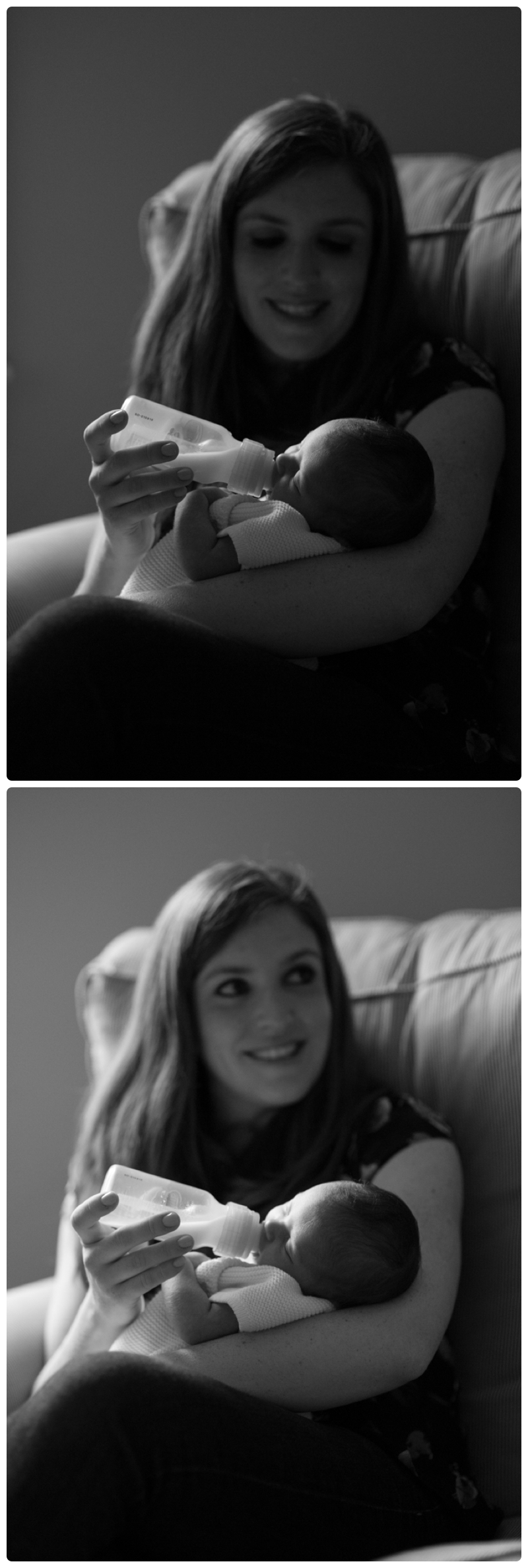 Newborn Portrait Session in Arlington Virginia by Rachael Foster Photography_0013.jpg