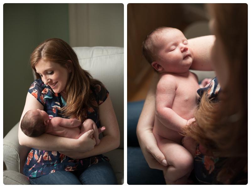 Newborn Portrait Session in Arlington Virginia by Rachael Foster Photography_0016.jpg